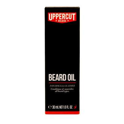 Uppercut Deluxe Olejek do brody 30ml