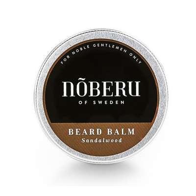 Nõberu of Sweden Feather Beard Oil Amalfi - lekki olejek do brody 60ml (1)