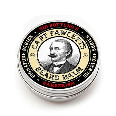 Captain Fawcett Barberism balsam do brody 60ml