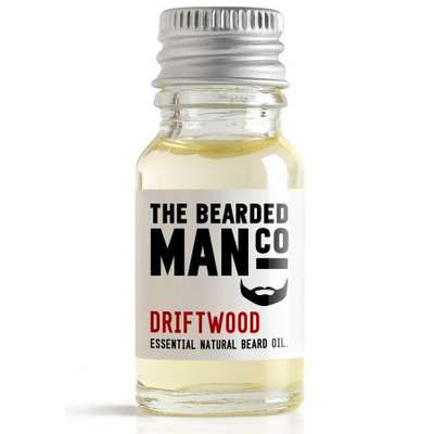 Bearded Man Co - Olejek do brody Lawenda - Lavender 10ml (1)
