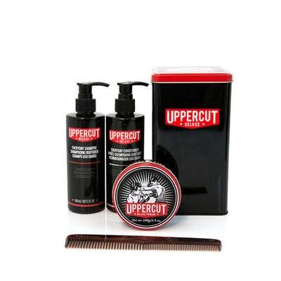 Uppercut Deluxe Combo Kit Featherweight - Zestaw prezentowy