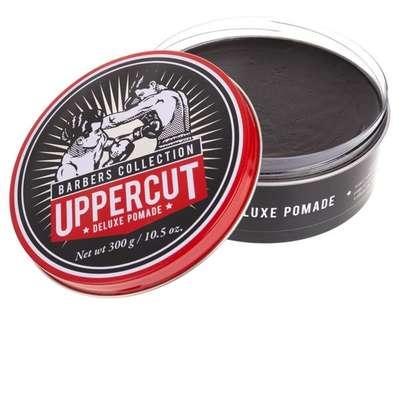 Uppercut Deluxe Pomada do włosów średni chwyt/lekki połysk 100g (1)