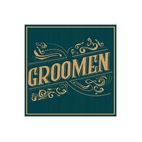 Groomen