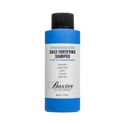 Baxter of California - Męski proteinowy szampon do włosów 60