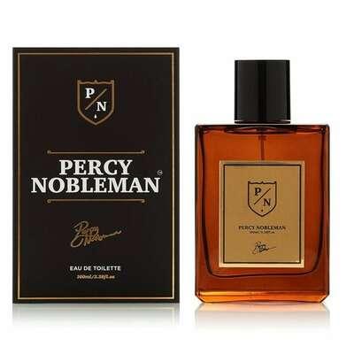 Percy Nobleman męska woda toaletowa czarny pieprz i tytoń 50ML (1)