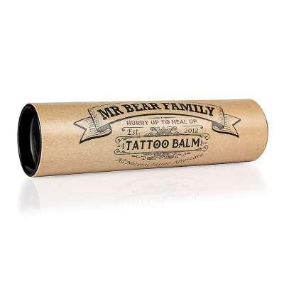 Mr Bear Family Tattoo Balm - naturalny balsam do pielęgnacji tatuażu 30 ml