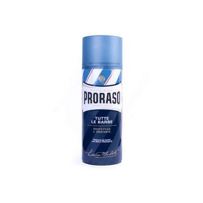 Proraso - pianka do golenia z witaminą E 400 ml