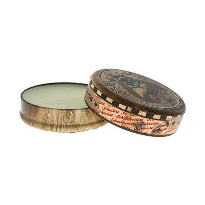 Schmiere Special Edition Poker Strong Pomade - woskowa pomada do włosów 140 ml