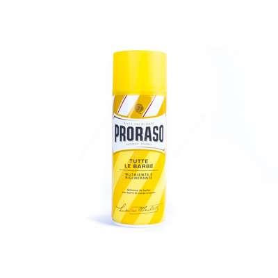 Proraso - pianka do golenia regenerująca 400 ml