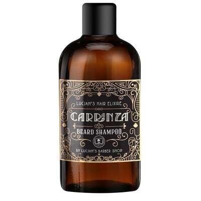 Lucjan's Barber Shop Carranza - szampon 3 w 1 100 ml