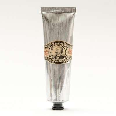 Captain Fawcett Expedition Reserve Shaving Cream - krem do golenia 150 ml