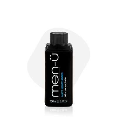 men-u Męski matująco-nawilżający balsam do twarzy 100 ml (uzupełnienie)