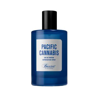 Baxter of California Eau de Parfum - Pacific Cannabis 100 ml