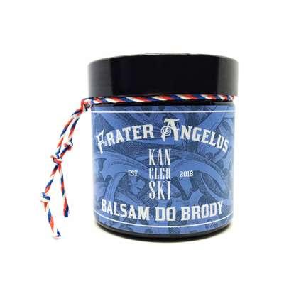 Kanclerski Francesco di Assisi - balsam do brody 60ml (1)