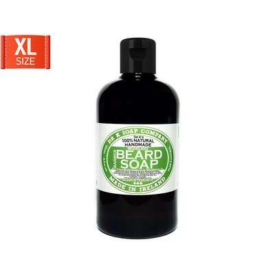 Dr K Soap męski szampon do pielęgnacji brody Woodland 250ml