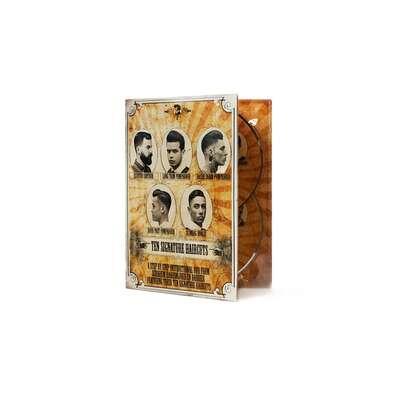 Reuzel Signature Haircuts DVD - płyta szkoleniowa