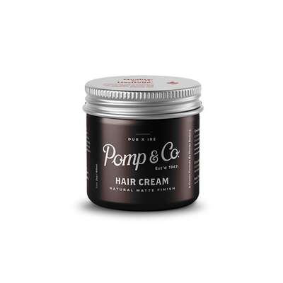 POMP & CO Hair Cream - matująca pasta do włosów 60ml