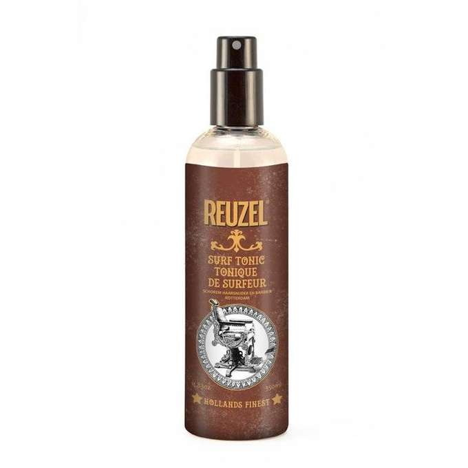 Reuzel Surf Tonic - tonik do włosów z solą morską 355ml