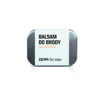 ZEW Balsam do brody z węglem drzewnym z Bieszczad 85g (1)