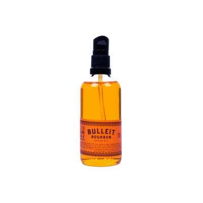 Pan Drwal Bulleit Bourbon Olejek do brody
