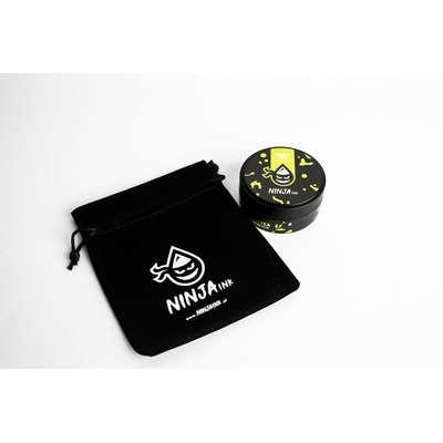 Ninja Ink Tattoo Elixir Green Tea - krem do pielęgnacji tatuażu Zielona Herbata 50 ml