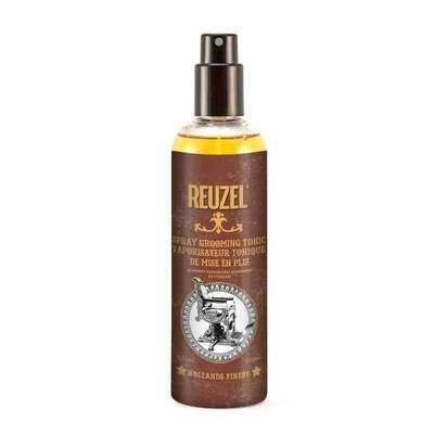 Reuzel Spray Grooming Tonic - tonik do włosów w sprayu 355ml