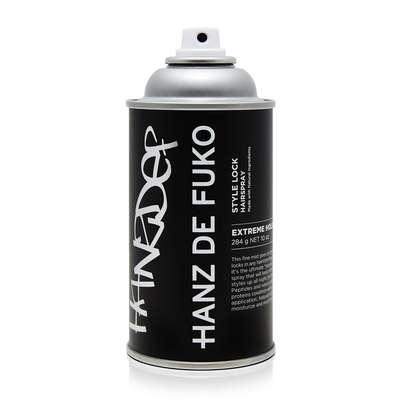 HANZ DE FUKO Heavymade Pomada do włosów bardzo mocny chwyt/matowe wykończenie 60ml (1)