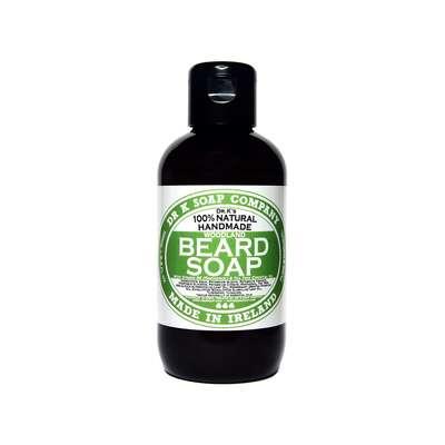 Dr K Soap męski szampon do pielęgnacji brody Woodland 100ml