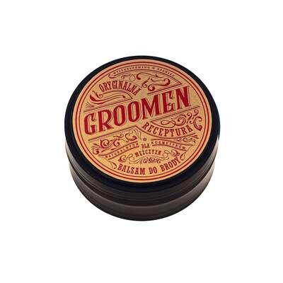 Groomen Nawilżający balsam do brody 50 g (1)