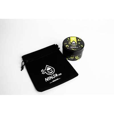 Ninja Ink Tattoo Elixir Green Tea - krem do pielęgnacji tatuażu Zielona Herbata 100 ml