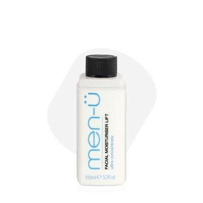 men-u Męski skoncentrowany liftingujący balsam po goleniu 100 ml (uzupełnienie)