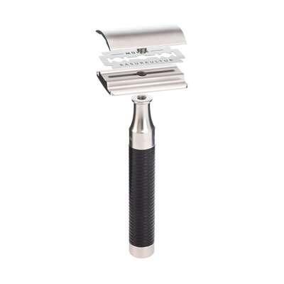 MUHLE R96 ROCCA maszynka do golenia na żyletki