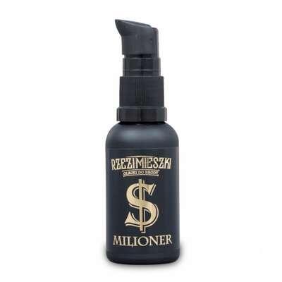Rzezimieszki Milioner – olejek do brody 30 ml