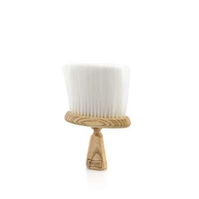 Proraso Neck Brush - drewniana szczotka fryzjerska
