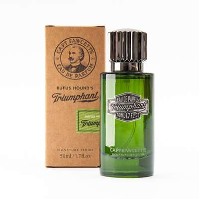 Captain Fawcett Private Stock CF.8836 Original - Perfumy dla prawdziwego gentlemana 50 ml (1)
