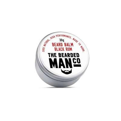 Bearded Man Co - Balsam do brody Drzewo Sandałowe - Sandalwood 30g (1)