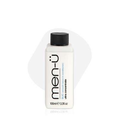 men-u męska odżywka do włosów bez spłukiwania SLIC 100ml produkt Mens Health (uzupełnienie)