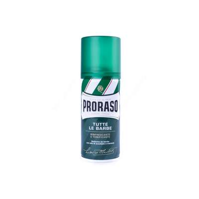 Proraso - pianka do golenia z eukaliptusem 100 ml