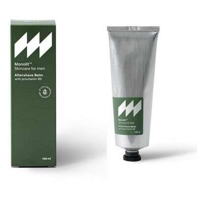 Monolit Balsam po goleniu 100 ml