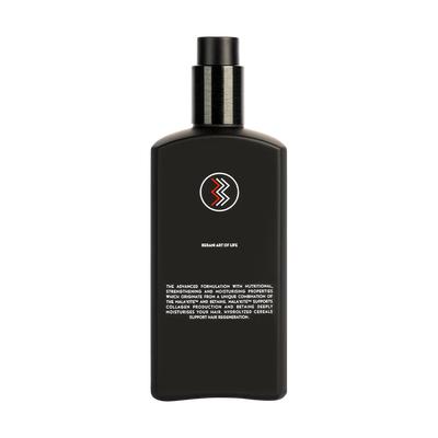 Berani Shampoo - nawilżający szampon do włosów - 300 ml