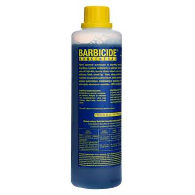 Barbicide koncentrat do dezynfekcji 500 ml