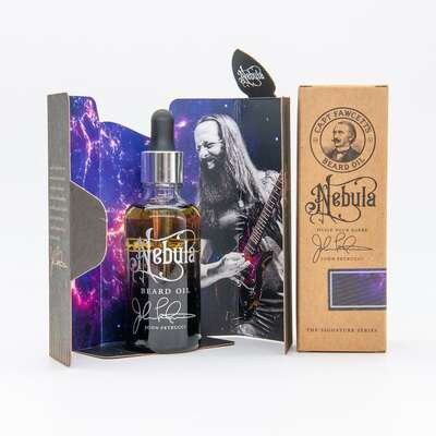 Captain Fawcett John Petrucci Nebula olejek do brody 50ml