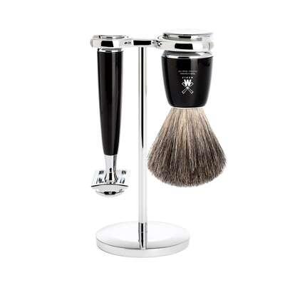Muhle Rytmo Zestaw do golenia 3-częściowy (S81M226SR)