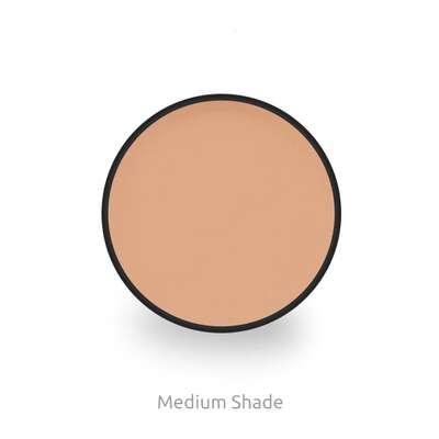 Myego Matifiant Shine Rescue - Medium - matujący, męski puder - odcień Medium 10 g