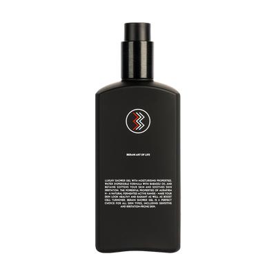 Berani Shower Gel - delikatny żel do mycia ciała - 300 ml