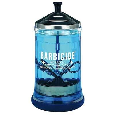 Barbicide - pojemnik szklany do dezynfekcji 750 ml
