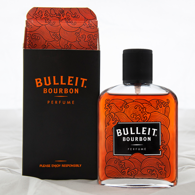 Pan Drwal Bulleit Bourbon Perfum 100 ml