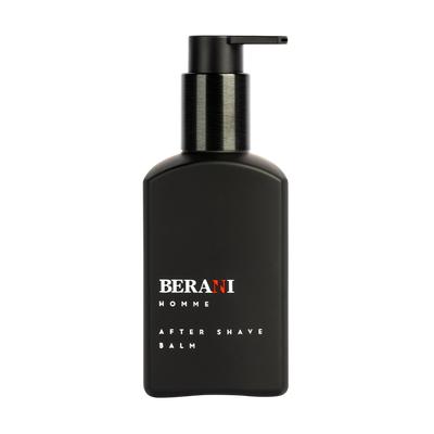 Berani After shave balm - krem po goleniu  - 120 ml