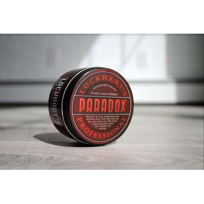 Lockhart's Paradox Water Based Pomade 105g
