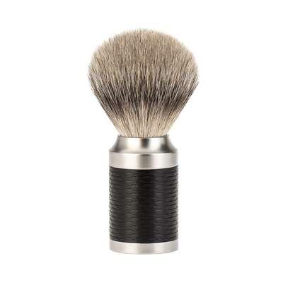 Muhle 091M96 Rocca ręcznie robiony pędzel silvertip